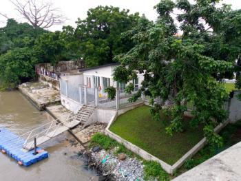 2700 Sqm Land, Alexander Road, Old Ikoyi, Ikoyi, Lagos, Commercial Land for Sale