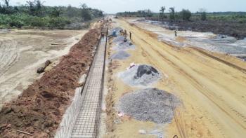 Land, Treasure Park Estate, Simawa, Ogun, Mixed-use Land for Sale