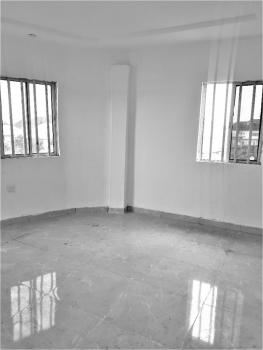Newly Built Self Contained in a Serene Neighbourhood, Bakare Estate, Agungi, Lekki, Lagos, Self Contained (single Rooms) for Rent