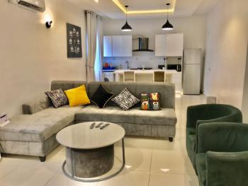 2 Bedroom Penthouse, Lekki Phase 1, Lekki, Lagos, Self Contained (single Rooms) Short Let