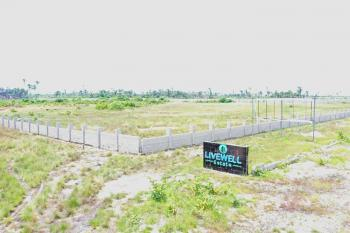 Very Dry Fenced Estate Land, Livewell Estate, Close to La Campagne Tropicana, Ogogoro, Ibeju Lekki, Lagos, Mixed-use Land for Sale