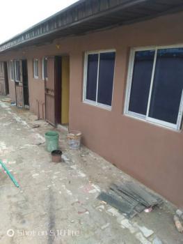 a Standard Mini Flat (room & Parlour), Akerele Estate, Oworonshoki, Kosofe, Lagos, Mini Flat for Rent