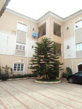 Classic 3 Bedrooms, Jabi Center, Jabi, Abuja, Mini Flat for Rent