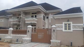 Top Notch 4 Bedrooms Terraced Duplex, Jahi, Abuja, Terraced Duplex for Rent