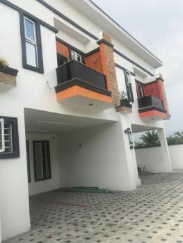 Luxury 4 Bedrooms Terraced Duplex, Thomas Estate, Ajiwe, Ajah, Lagos, Terraced Duplex for Sale