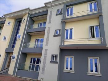 Luxury 12 Units of 3 Bedrooms Flat, Atlantic Layout Estate, Ajah, Lagos, Flat / Apartment for Sale