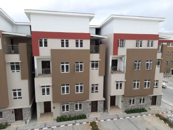 Brand New 4 Bedroom Duplex Serviced with Power, Courtland Estate, Off Platinum Way, Jakande, Lekki, Lagos, Semi-detached Duplex for Rent