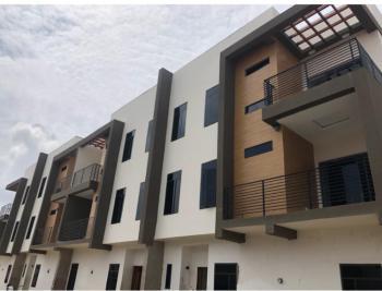 4 Bedroom Terraced Duplex and 1 Room Bq, Oniru, Victoria Island (vi), Lagos, Terraced Duplex for Sale