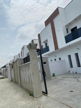 4 Bedrooms Semi Detached Duplex with Bq, Ikota Villa Estate, Ikota, Lekki, Lagos, Semi-detached Duplex for Rent