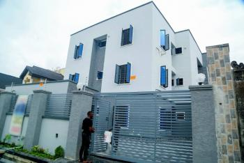 Newly Built 3 Bedrooms Flat, Infinity Estate By Ado Road, Ajah, Lagos, Block of Flats for Sale