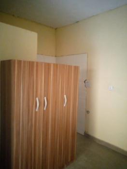 New 1 Bedroom Flat, By Yawahab Estate Phase 3, Wuye, Abuja, Flat for Rent