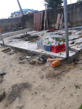 Large Space Suitable for Warehouse & Other Commercial Purposes, Sangotedo, Ajah, Lagos, Warehouse for Rent
