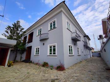 4 Bedroom Duplex with 2 Bedroom Bq, Lekki Phase 1, Lekki, Lagos, Semi-detached Duplex for Rent