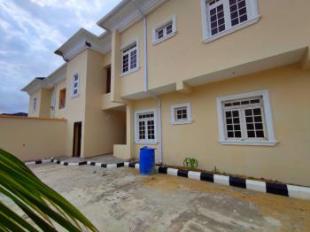 Brand New Detached House on a Busy Road, Lekki Phase 1, Lekki, Lagos, Semi-detached Duplex for Rent