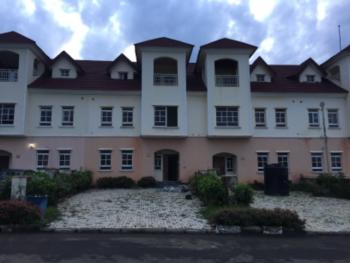 Terraced 5 Bedroom with Penthouse, Shell Coop. Estate, Gaduwa, Abuja, House for Sale