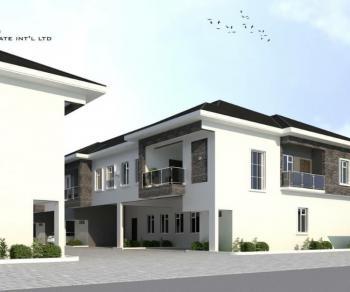 3 Bedroom Terrace Duplex with Payment Plans., Chevron Toll, Lekki, Lagos, Terraced Duplex for Sale