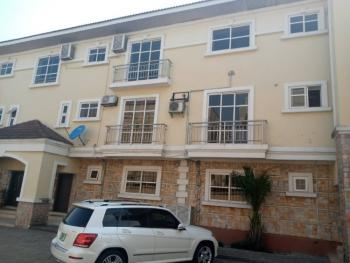 Fully Fitted 3 Bedroom Terraced Duplex, Oniru, Victoria Island (vi), Lagos, Terraced Duplex for Rent