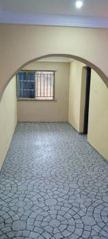 2 Bedrooms Flat, Erunwen, Ikorodu, Lagos, Flat for Rent