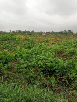 600 Square Metres of Land, Off Lekki Epe Expressway Road, Osapa, Lekki, Lagos, Residential Land for Sale