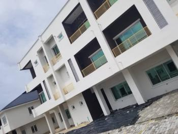 2 Bedroom Shell Apartment, Awoyaya, Ibeju Lekki, Lagos, Flat for Sale