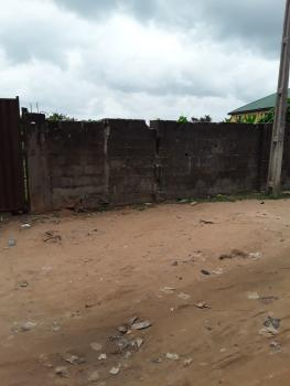 a Full Plot of Dry Land in a Decent Environment, Afolabi, Lasu Isheri Expressway, Igando, Ikotun, Lagos, Mixed-use Land for Sale