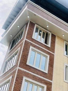 Serviced 3 Bedroom Apartment with Good Amenities, Brookes Court, Osapa, Lekki, Lagos, Flat for Sale
