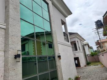 Luxury 4 Units of 4bedroom Semi Detached Duplex., Off Admiralty Road., Lekki Phase 1, Lekki, Lagos, Semi-detached Duplex for Rent