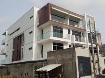 a Newly Built 3 Bedroom Flat Plus 1 Room Bq, Mojisola Onikoyi Estate, Off Banana Island Road., Old Ikoyi, Ikoyi, Lagos, Flat for Sale