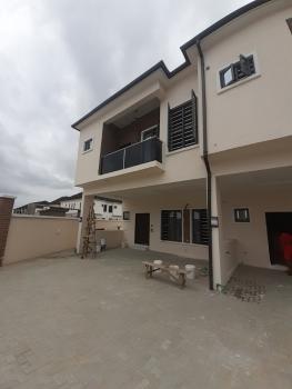 Four Bedrooms Terraced Duplex, Ikota, Lekki, Lagos, Terraced Duplex for Rent