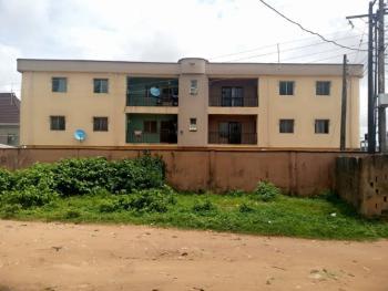 3 Bedroom Flats, Abaranje, Igando, Ikotun, Lagos, Block of Flats for Sale
