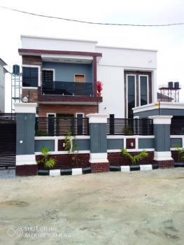 Standard 2 Bedrooms, Anu Crescent, Badore, Ajah, Lagos, Mini Flat for Rent