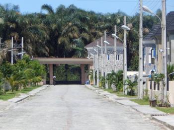 4 Bedroom Detached Duplex with Governors Consent, Okun Ajah, Off Abraham Adesanya Road Lekki Scheme 2, Sangotedo, Ajah, Lagos, Detached Duplex for Sale