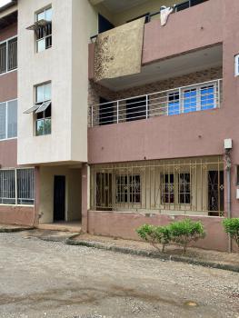 3 Bedrooms Flat, Napa Estate, Wuse 2, Abuja, Flat for Sale