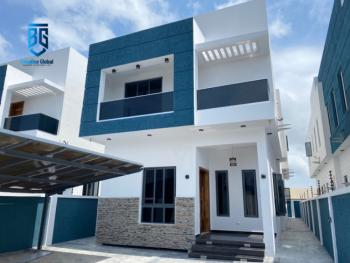Luxurious  5 Bedroom Fully Detached House, Ikate, Lekki, Lagos, Detached Duplex for Sale