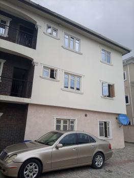 3 Bedroom Flat + Bq, Greenville Estate, Agungi, Lekki, Lagos, Flat / Apartment for Sale