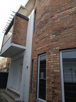 Luxury 5 Bedroom Duplex + Bq, Chevy View Estate, Lekki Expressway, Lekki, Lagos, Semi-detached Duplex for Rent
