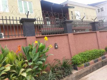 2 Bedrooom Terrace Duplex in a Serene Neighborhood., Mutual Alpha Court., Iponri, Surulere, Lagos, Terraced Duplex for Rent
