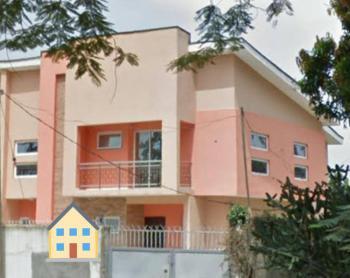 4 Bedroom Terrace House with Studio Aprtment., Ayo Rosiji Crescent, Off Oduduwa Crescent., Ikeja Gra, Ikeja, Lagos, Terraced Duplex for Rent