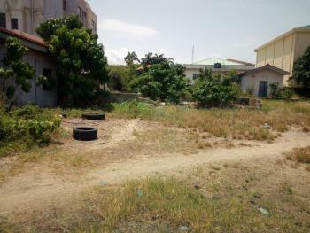 Residential and Commercial Land for Joint Venture - 2,150sqm, Off Kasumu Ekemode Street, Victoria Island (vi), Lagos, Mixed-use Land Joint Venture