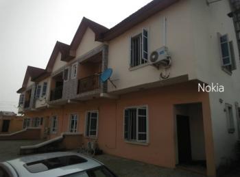 4 Bedroom Terrace Duplex, Greenland Estate, Olokonla, Ajah, Lagos, Flat for Rent