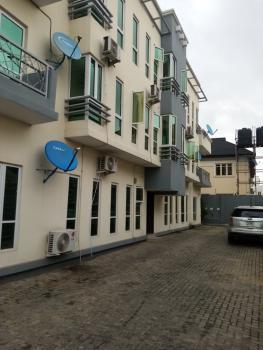 Modern 3 Bedroom Flat in Block of 6 Flats., Magodo Gra Phase 2., Gra, Magodo, Lagos, House for Rent