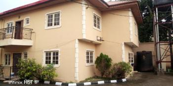 3 Bedrooms Ground Flat, with Pop and Prepaid Meter., Onasanya Street Jonsland Hotel Axis., Ifako, Gbagada, Lagos, Flat for Rent