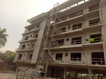 3 Bedroom Flat with Bq, Swimming Pool and Gym, Off Kingsway, Old Ikoyi, Ikoyi, Lagos, Block of Flats for Sale
