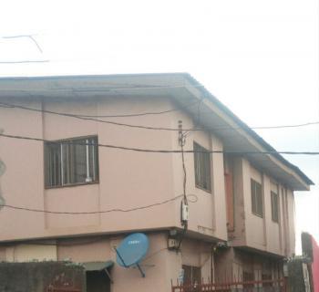Neat Mini Flat, Upstairs, Off Ajayi Road, Ogba, Ikeja, Lagos, Mini Flat for Rent