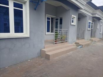 Room and Parlour Self Contained, Onishon Road Onishon Town, Lakowe, Ibeju Lekki, Lagos, Mini Flat for Rent
