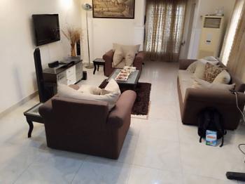 4 Bedroom Semi-detach Duplex., Ikeja, Lagos, Semi-detached Duplex for Rent