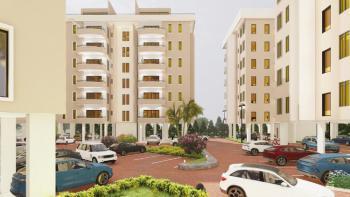 All New 1 Bedroom Apartments, Freedom Way, Lekki Phase 1, Lekki, Lagos, Flat for Sale