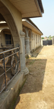 2 Units of 3 Bedroom and Room and Parlor 70% Completed, Ibeshe, Ikorodu, Lagos, Detached Bungalow for Sale