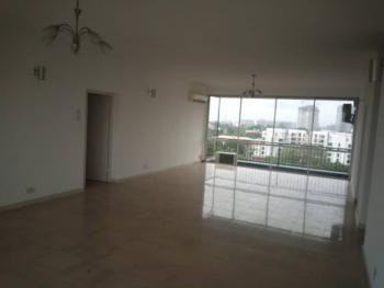 3 Unit  Luxury and Serviced 3 Bedrooms Flat, Gerald Road, Old Ikoyi, Ikoyi, Lagos, Flat for Rent