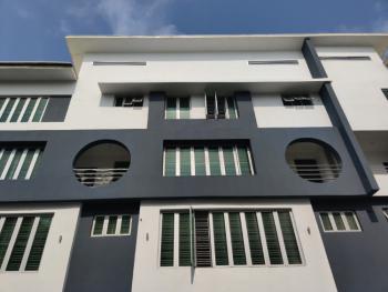 4 Bedroom Duplex with Bq. 24 Hours Electricity. Gated Estate, Richmond Estate, Lekki Phase 1, Lekki, Lagos, Terraced Duplex for Rent
